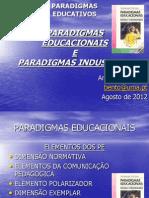 Paradigmas Industrial
