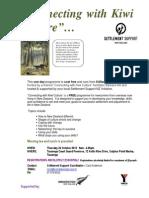 CWKC Invite Tga 24 October 2013
