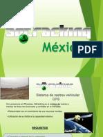 Presentacion 3dtracking Verde