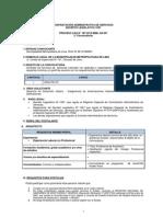 CAS 197-2013 GDU 2 Convocatoria