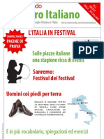 Incontro Italiano Prova Learn Italian Audio Magazine