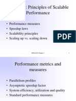 Performance&Scalability Ch3