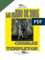 Templeton Charles - La Mano de Dios - Aston96