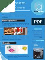 Brochure Lemov Acustica
