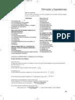 Formulas Expresiones BREALEY 8448156617