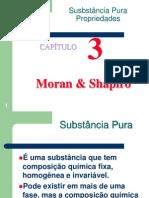 06 Termodinâmica -  Substância Pura
