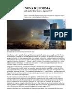 A Nova Reforma [Época].doc