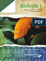Libro de Competencias Biologia