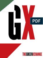 Greenxchange Book