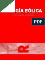EMPRESA Energia-Eolica Ambiental Ruido Barcelona