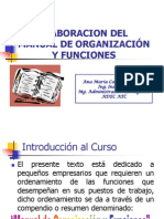 107 pag. Exposici+¦n curso MOF COMPLETO