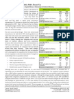 2009 Midyear Digital Media Summary