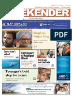 Indian Weekender Issue 109