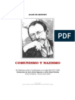 Comunismo y Nazismo - Benoist, Alain