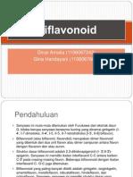 Biflavonoid GD