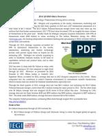 Jegi q3 2013 Ma Report