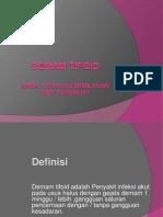 Demam Tifoid (Citra)