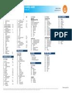 Mediastream Guide