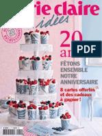 Marie Claire Idees Mai Juin 2011