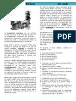 5to Grado - Bimestre 1 (2012-2013)
