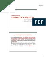 P_2 Kinematika Partikel