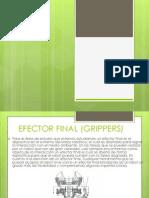 Efector Final