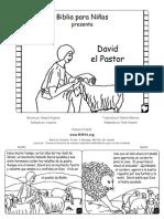 David El Pastor