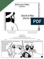 David El Rey 2