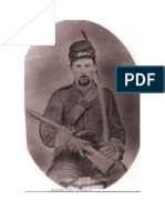 Abraham Dern - Company A,  Cole's Cavalry