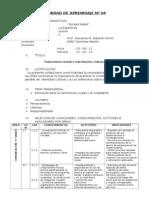 UNIDAD DE APRENDIAJE Nº 04 para imprimir