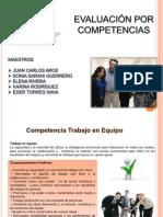Exposicion Competencias