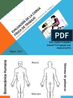 evaluación de la carga física02-03-13