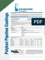 Polyken 939 Filler Tape