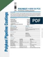 Polyken 4000 Primerless