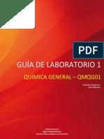 Lab 1 - Qmqg01