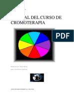 Curso de Cromoterapia CS PDF