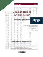 Nine Taoist Books on the Elixir