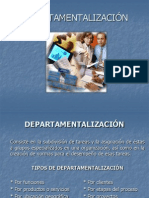Departamental i Zac i On