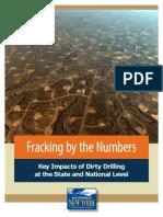 Frack Report