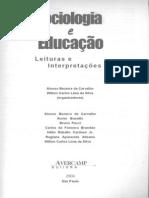 Sociologia e Educacao3