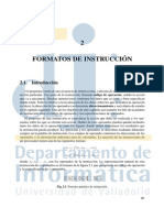 Formatos de Intruccion a Leer