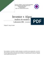 nforme Lab 06 Felipe Araya Cortes