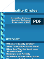 Quality Circles