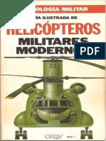 Guia Ilustrada de Helicopteros Militares Modernos