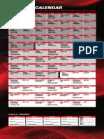 Revabs Calendar Deluxe