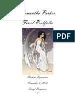 final portfolio-complete works