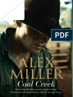 Alex Miller - Coal Creek (Extract)