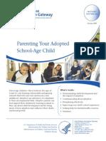 Parent School Age