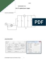 Pcb Lab Manual