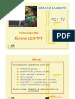 Technologie LCD